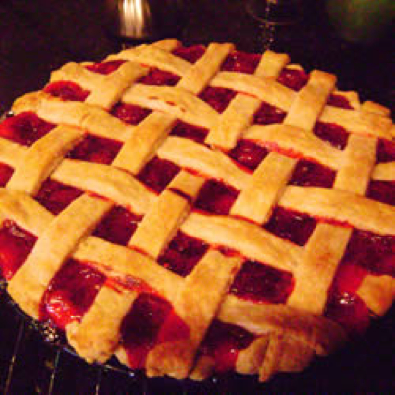 Different types of cherries and cherry pie recipe - Noah's ...